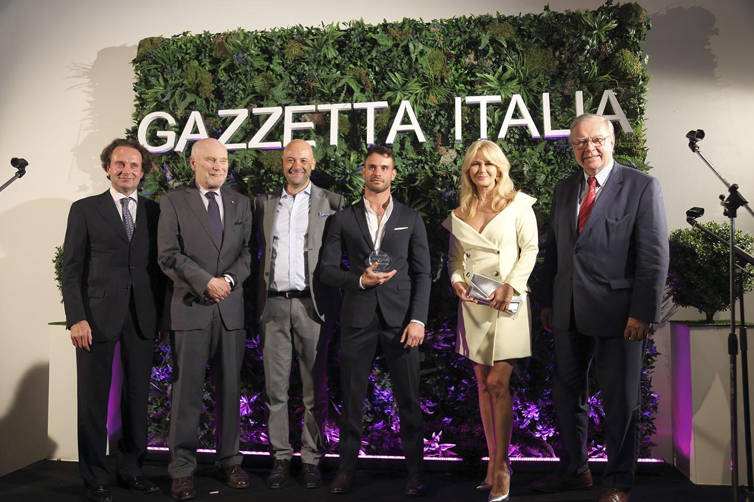 2018-06-12_Gala Gazzetta Italia_3_Preisverleihung-Shows (118)