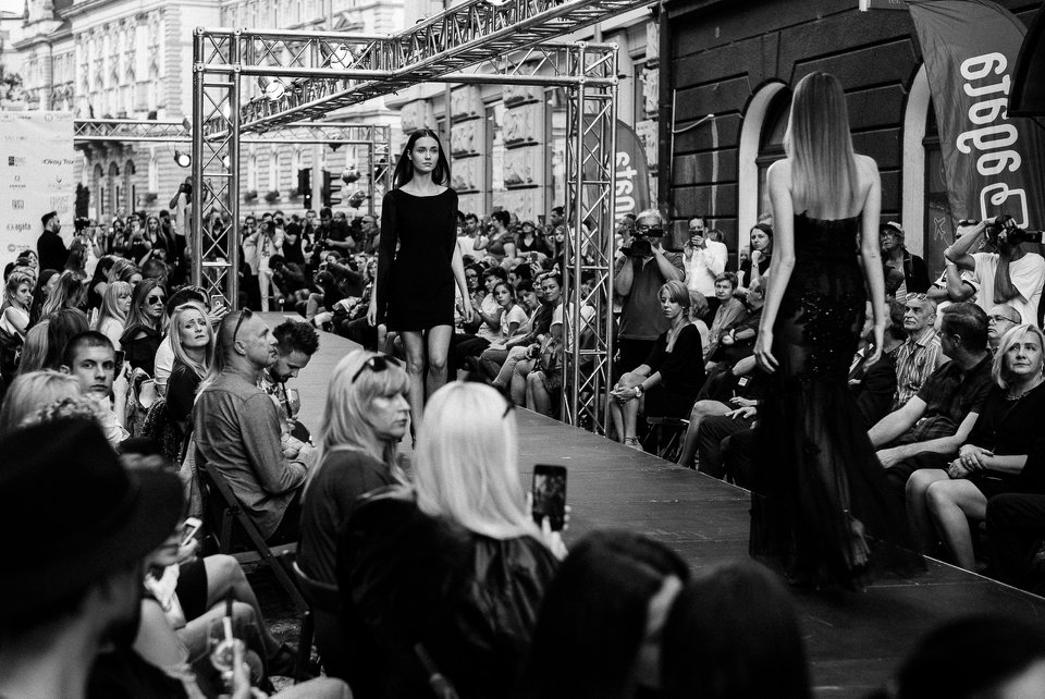 FashionPhilosophy Fashion Week Poland – Bielsko-Biała Pre-Party 2018