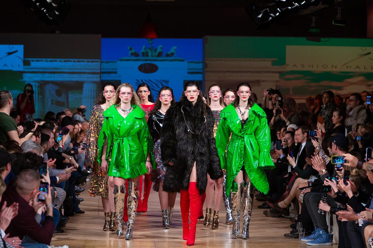 Fashion Hall & FashionPhilosophy Fashion Week Berlin 2019
