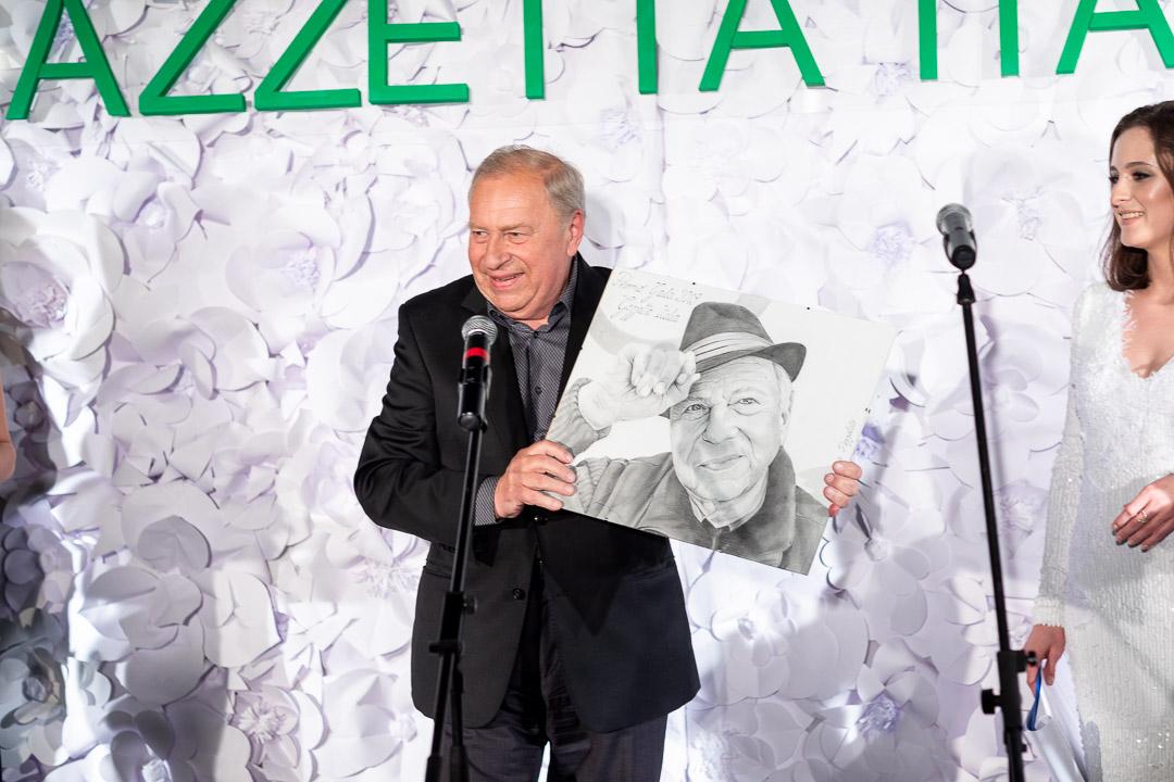 Premio Gazzetta Italia 2019