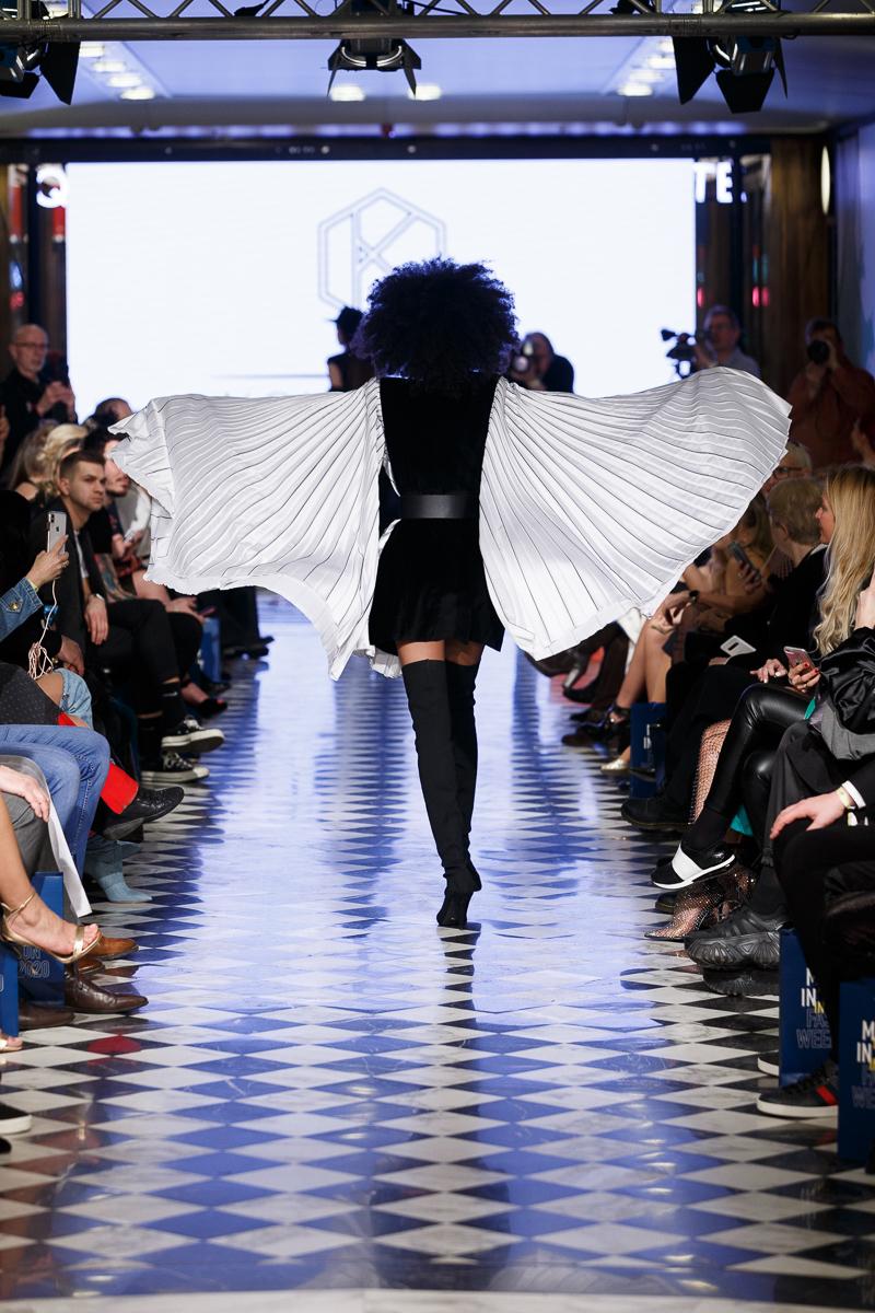 Pokaz Q206 Berlin Fashion Week Berlin